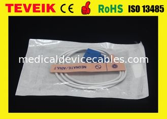 China DS - 100A Nellcor Disposable Spo2 Sensor supplier