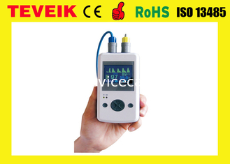 China Multi Function 3 In 1 Hand Held Pulse Oximeter With SPO2 / TEMP supplier