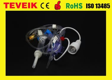 China Edward Ethylene Oxide Disposable IBP Transducer for Patient Monitor supplier