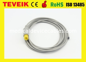 China Mindray 0011-30-90432 medical temperature sensor probe for adult recta supplier