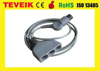 China J0131 Goldway Extension Adapter Cable for Fetal Transducer Probe supplier