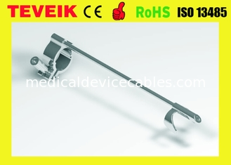 China Stainless Steel Ultrasound Needle Guide For Toshiba PVT 661VT Ultrasound Probe supplier