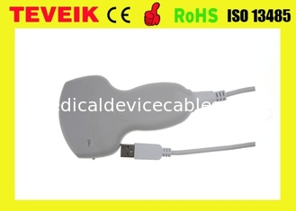 China U10C3.5 B/W Medical Ultrasound Transducer Convex USB Probe 3.5Mhz Central Frequency supplier