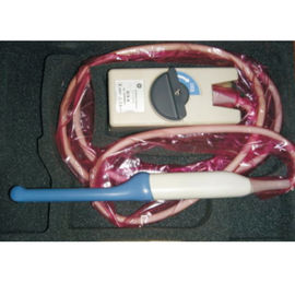 Transvaginal Ultrasound Transducer Probe , 2D Ultrasound Scan Probe GE IC5-9