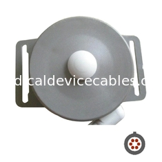 China TOCO Fetal Transducer MS9-01916-A2 6 Pin For Edan Cadence II Anke ASF-030 supplier