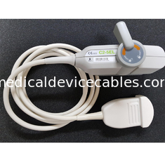 China Health / Medical Curved Array Probe , Ultrasonic Ultrasound Machine Probes Medison C2-5EL supplier