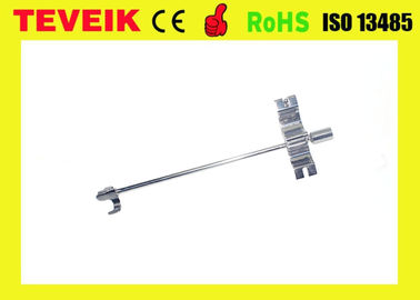 China C8-4V C9-3V C10-3V Endocavity Biopsy Needle Guide For Philips Ultrasound Probe supplier
