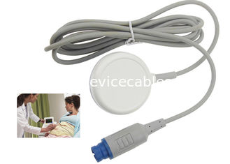 China ISO Fetal Transducer Abdominal US Patient End Monitor Scanner Probe Bistos BT 350 supplier