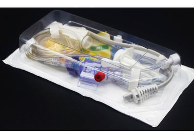 China Argon Disposable IBP Transducer Probe Patient Monitor Blood Pressure Sensor supplier