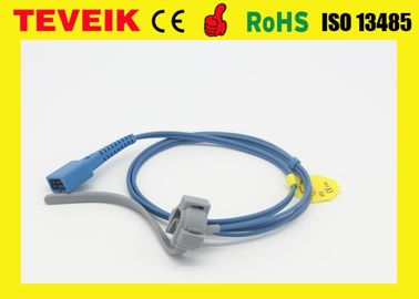 10ft DB 7pin Reusable Spo2 Sensor For Nellcor Patient Monitor Neonate Wrap