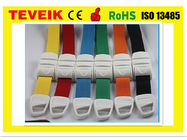 OEM Colorful ABS / Nylon Medical Splint Disposable Medical Tourniquet