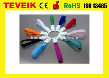 China Environment Friendly Disposable Latex Free Medical Tourniquet Medical Splint distributor
