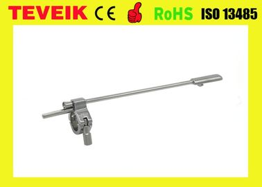 China Reusable ultrasound biopsy needle guide for GE E8C E8C-RS E8CS IC5-9-D IC5-9H ultrasound Probe factory