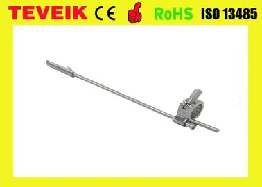 China E8C/E8C-RS/E8CS Ge Probe Ultrasound Guided Needle Biopsy Medical Stainless Steel needle guide factory