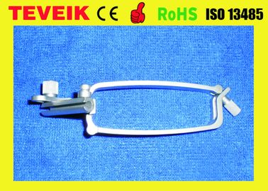 China ultrasound transducer needle guide for Toshiba PVT-375BT Probe biopsy guide factory