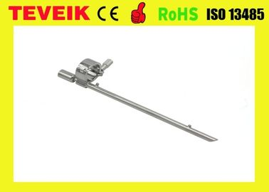 China Reusable Endocavity Ultrasound Biopsy Guide Compatible With Mindray V10-4 6C1V1 V11-3E 65EB10EA factory